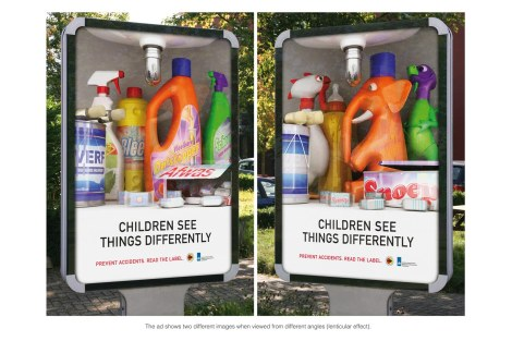 Stichting Consument Veiligheid & VWA - Children See Things Differently