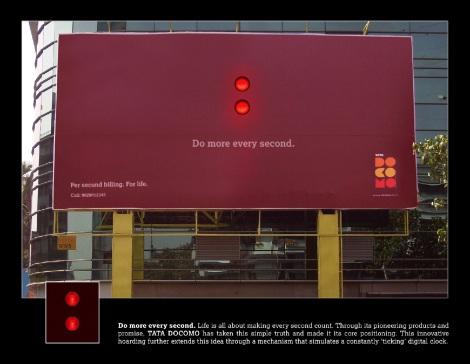 Tata DoCoMo - Do more every second