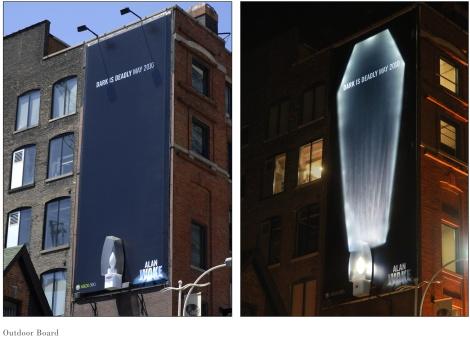 XBox, Alan Wake - Coffin light